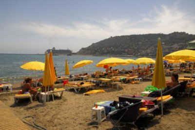 ALANYA DREAMS APART 3*