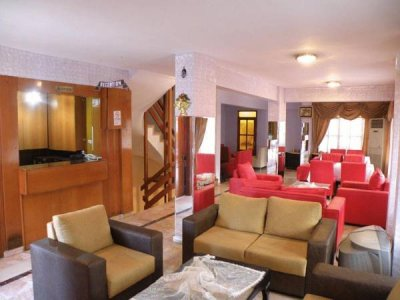 ALE BOUTIQUE HOTEL 1*