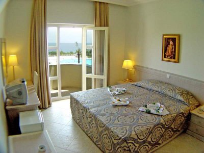 CASTLE RESORT & SPA (EX. ALINN SARIGERME) 5*