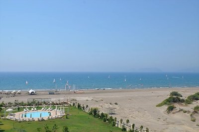 ANDRIAKE BEACH CLUB 5*