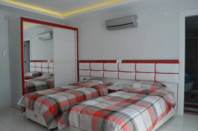 ANGELS HOME APART HOTEL & SPA 1*