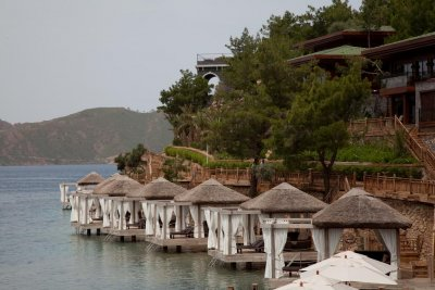 ANGELS MARMARIS 5*