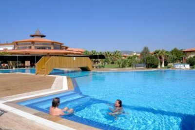 ANGORA BEACH RESORT 4*