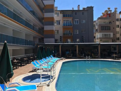 ARSI ENFI CITY BEACH 4*