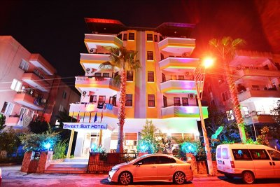 ARSI SWEET SUIT HOTEL 3*
