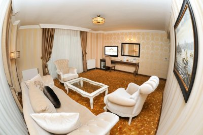 ASIA CITY HOTEL ISTANBUL 5*