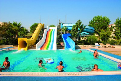 ASKA COSTA HOLIDAY CLUB 5*