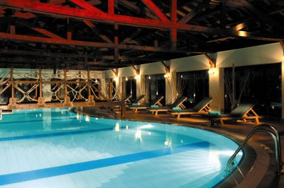 MASTER FAMILY CLUB (EX. ASKA COSTA HOLIDAY CLUB) 5*
