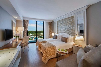 ASKA LARA RESORT & SPA 5*