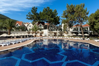 THE ROXY LUXURY NATURE (EX. AURUM EXCLUSIVE) 5*