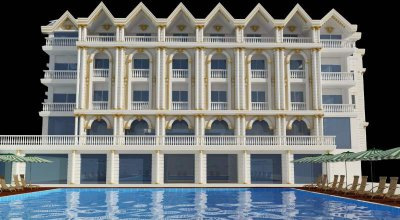 ALLURE BEACH RESORT (EX. LA PERLA) 5*