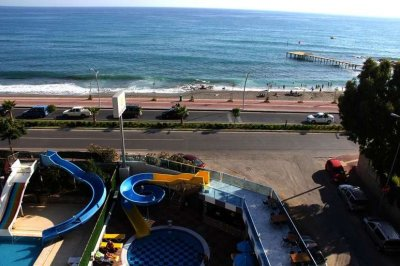 ANGEL BEACH (EX. MERLIN BEACH PARK) 4*