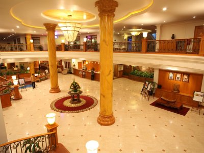 ANGKOR CENTURY RESORT & SPA 4*