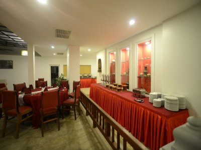 ANGKOR MUSEUM BOUTIQUE 3*