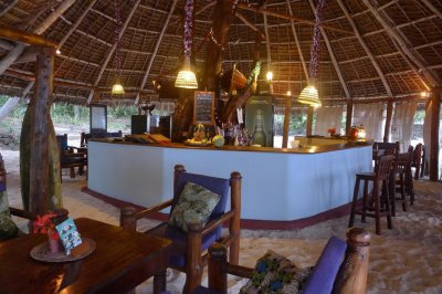 BAHARI VIEW LODGE 3*