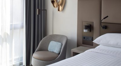 AMSTERDAM MARRIOTT 5*