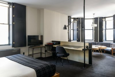 ACE HOTEL NEW YORK 3*