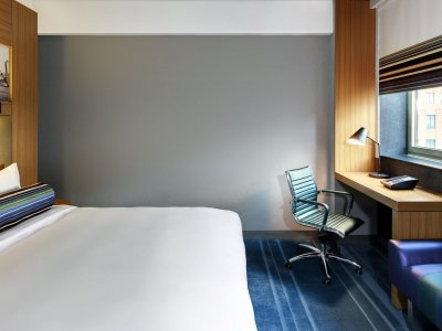 ALOFT NEW YORK BROOKLYN 3*