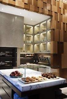 ANDAZ WALL STREET 4*