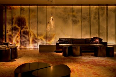 ANDAZ WEST HOLLYWOOD 4*