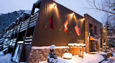 ASPEN MOUNTAIN LODGE 3*