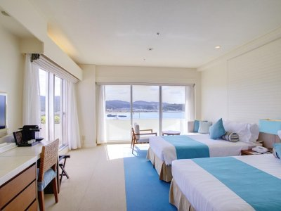 ANA INTERCONTINENTAL MANZA BEACH 5*