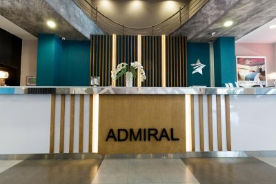 ADMIRAL ARENA 4*