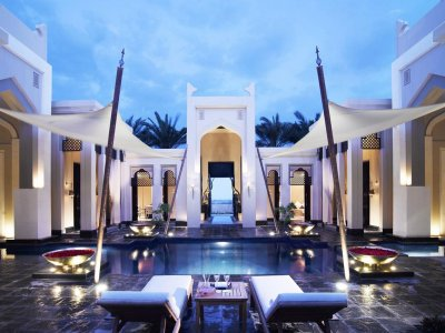 AL AREEN PALACE & SPA 5*
