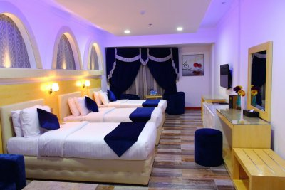 BAHRAIN INTERNATIONAL 4*