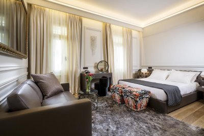 3 SIXTY HOTEL & SUITES 4*