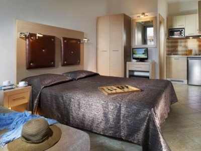 4-YOU HOTEL APARTMENTS 3*