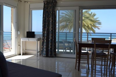 4S BEACH APARTMENTS 3*