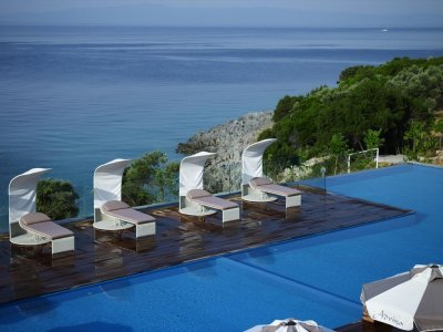 ADRINA RESORT 5*