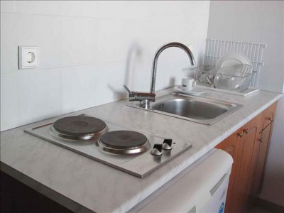 AGORASTOU APARTMENTS 3*
