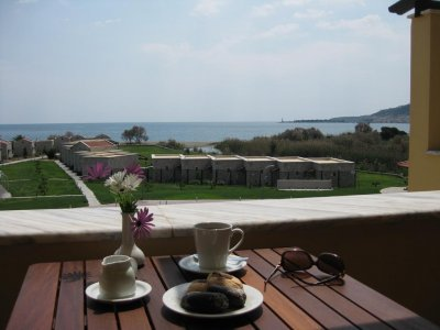 AKTAION RESORT 4*