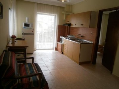 AKTI APARTMENTS 3*