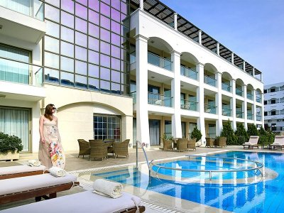 ALBATROS SPA & RESORT 4*