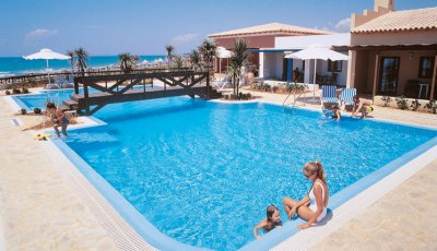 ALDEMAR OLYMPIAN VILLAGE SUITES 4*