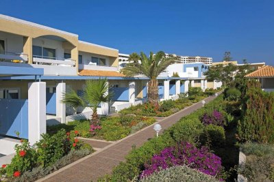 ALDEMAR PARADISE VILLAGE 5*