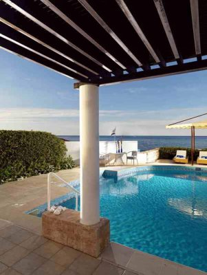ALDEMAR ROYAL MARE SUITES 5*