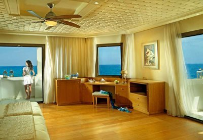 ALDEMAR KNOSSOS ROYAL VILLAS 5*