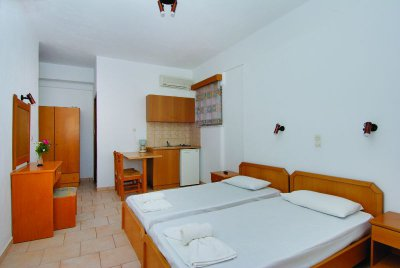 ALEXANDROS APARTMENTS CRETE 3*