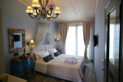 ALKIONIDES BOUTIQUE ROOMS 2*