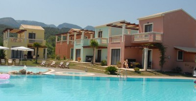 ALMYROS VILLAS RESORT 4*