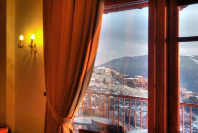 ALPEN HOUSE HOTEL & SUITES 4*
