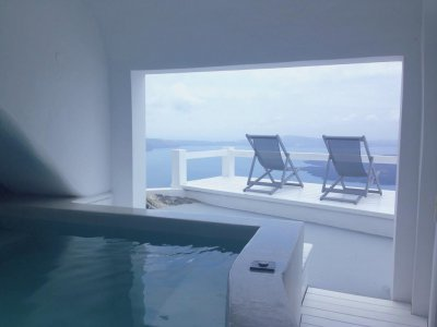 ALTANA CLIFFSIDE VILLAS 4*
