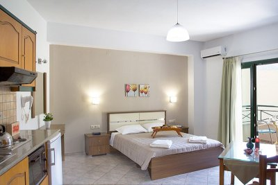 AMALIA APARTMENTS 3*