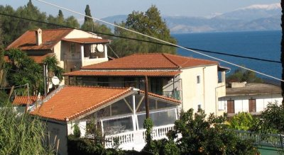 ANDROMACHES HOLIDAY APARTMENTS 3*