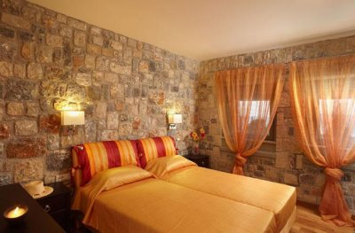 ANDRONIS LUXURY SUITES 5*
