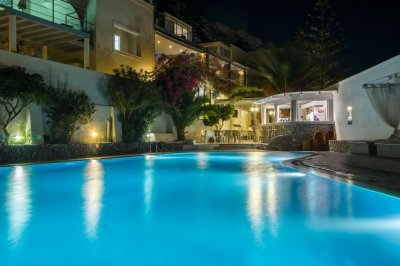 ANTINEA SUITES&SPA 4*